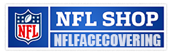 NFL Face Masks & NFL Face Covering On Sale